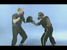 Dan Inosanto - Jeet Kune Do - DVD 1 - Fundamentals - YouTube