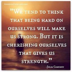 Daily Feel Good added a new photo. Mom Quotes, Quotes To Live By, Life Quotes, Sister Quotes, Quotable Quotes, Inspirational Life Lessons, Inspirational Quotes, Motivational, Julia Cameron
