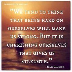 Quote-Julia Cameron