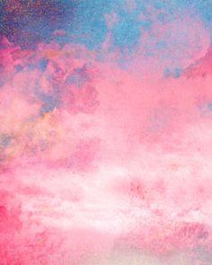 ~pink art