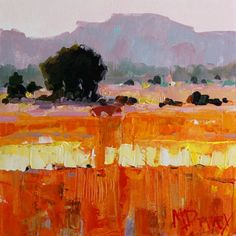 Fine Art Portfolio of South African landscape painter, Malcolm Dewey. Abstract Landscape Painting, Landscape Art, Landscape Paintings, Watercolor Pictures, South African Artists, Art Portfolio, Paintings For Sale, Painting Inspiration, Art Projects