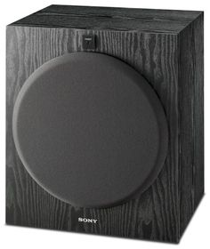 $129.98-$250.00 Baby Sony SA-W3000 Subwoofer (Each, Black) - Fill the room with deep, thrilling bass. The 180 watt SA-W3000 performance line subwoofer is the perfect companion to your surround sound system. Feel the power of 180 amplified watts of pure bass. The SA-W3000 performance line subwoofer makes music come alive and elevates the movie-watching experience to theater-like levels. For cinem ...
