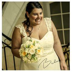 Belén! www.lasdemiero.com https://web.facebook.com/demiero/ #lasdemiero #bodas #novias #vestidodenovia #vestidossirena #vestidosbordados #casamientos #noviavintage