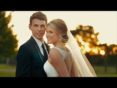 A Story of Love & Loss | Providence Hill Farm Wedding Video {Kristin & Adam} - YouTube