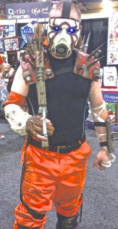 Fanastic Costumes at  #Comic-Con