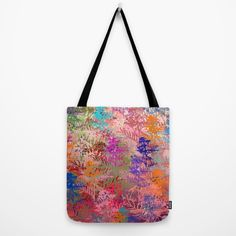 Buy Floral abstract(52). Tote Bag by Mary Berg. Worldwide shipping available at Society6.com. Just one of millions of high quality products available. #totebag #society6 #maryberg #textile #abstract #womendesign #navy #blue #orange #purple #polkadot