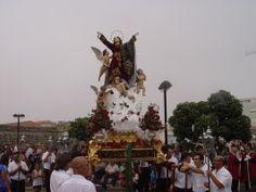 Milhares de pessoas visitam Póvoa de Varzim em dia da Senhora d' Assunção