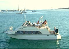 Dinner Boat Cruise - Best thing to do in Key West