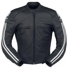 Blouson Moto Furygan Forty Four Noir Blanchttp://www.icasque.com/Equipement-moto/Vetements-moto/Blouson-Moto/Forty-Four-Noir-Blanc/