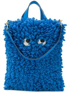 ANYA HINDMARCH Chunky Eyes tote