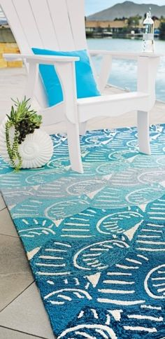 rugs that look like waves - Google Search