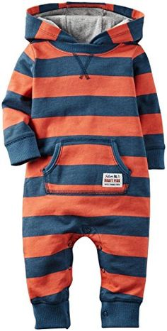 Carters Baby Boys 1 Pc Blue 24 Months * More info could be found at the image url.(It is Amazon affiliate link) #75likes