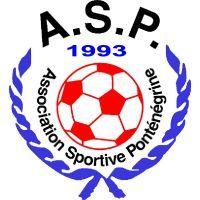 1993, AS Ponténégrine  (Pointe-Noire, Congo) #ASPonténégrine #PointeNoire #Congo (L17764)