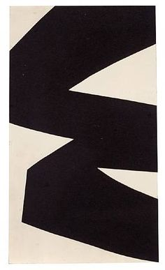 artnet Galleries: Untitled by Ellsworth Kelly from Matthew Marks Gallery