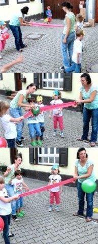 25 Jogos ao ar livre para crianças - Aluno On