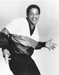 Lovebug Starski was perhaps one of 2 people who coined the word, hip-hop. He is a musician,MC, and rapper.