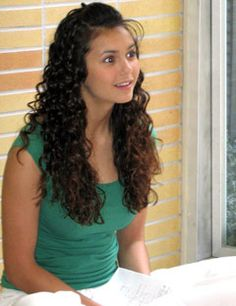 1000+ images about Nina dobrev on Pinterest | High school ...