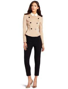 Robert Rodriguez Women`s Long Sleeve Knit Jacket $266.63