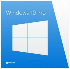 Windows 10 Pro x 86 x 64 Pre-Activado 2016