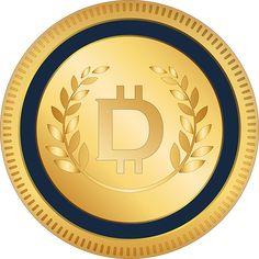 Duly logo coin