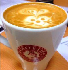 Всем отличной недели, ваш Coffee Life!