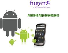 Android app development Delhi:If you want to develop an Android app for your business, FuGenX will help you. FuGenX Technologies is one of the Top 10 Android apps development companies in India offering services across USA, UK, Canada, Middle East and other major countries. For more details…… http://fugenx.com/services/android-application-development/