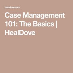 Advice From Over  Nurses With Decades Of Case Management