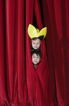Drama Games for Kindergarten