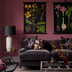 Give a living room cosy style | Cosy living rooms | PHOTO GALLERY | Housetohome