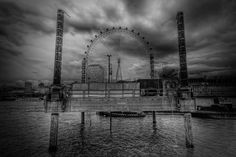 The Eye is Rigged by TheFella, via Flickr