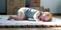 Arreda la stanzetta del tuo bambino con fantasia! #camerette #arredamentocamerette #bambino