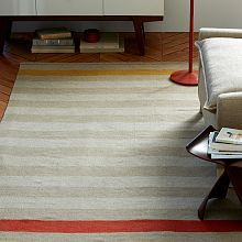 Brown Rugs, Brown Area Rugs Beige Rugs & Neutral Rugs | West Elm