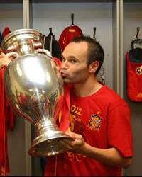 Todo lo relacionado con el FC Barcelona.