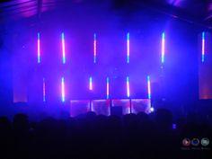 Disco Movil Show con Dj Juanma Cortes Y Dj Santi
