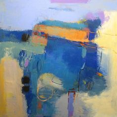 Buchanan Gallery - Tony Saladino - New and recent art