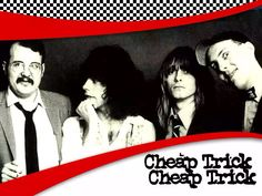 """Mommy's alright, Daddy's alright They just seem a little weird Surrender, surrender But don't give yourself away"" -Cheap Trick"