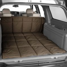 for VOLVO Canine Covers Polycotton Misty Gray Cargo Liner for sale online Honda Element Accessories, Camping Accessories, Car Accessories, Best Camping Gear, Camping Essentials, Diy Camping, Camping Ideas, Camping Style, Camping Places