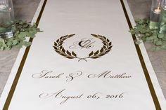 Wedding Ceremony - Customized runner Chalkboard Quotes, Art Quotes, Wedding Ceremony, Weddings, Wedding, Hochzeit, Marriage, Mariage