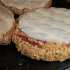 Veggie Burgers III Recipe