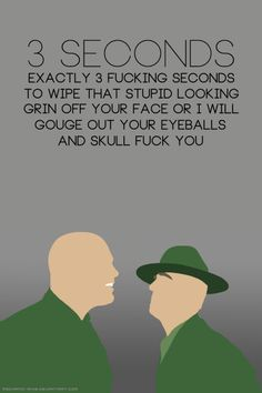 Full Metal Jacket.......3 Seconds by Mechanic-Mike