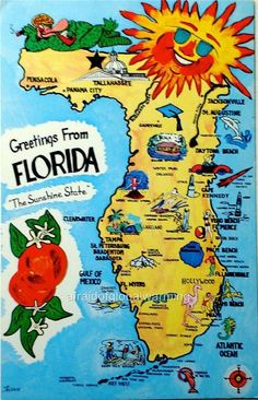 vintage florida back when Orlando was a little tiny town barely on the map!--I was born in Florida!vintage florida back when Orlando was a little tiny town barely on the map!--I was born in Florida! Florida Keys, Destin Florida, Old Florida, Vintage Florida, State Of Florida, Florida Vacation, Florida Travel, Orlando Florida, Florida Beaches