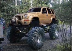 1000 Ideas About Jeep Liberty On Pinterest Jeep