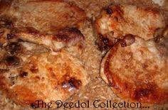 Pork Chop, Onion and Rice Casserole.... https://grannysfavorites.wordpress.com/2015/10/10/pork-chop-onion-and-rice-casserole-2/