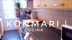 Cómo Organizar la Cocina | Parte 3  Tips & Resultado Final | Método Ko...