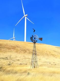 Farm Windmill, Water Mill, Le Moulin, Wind Turbine, Wind Mills, Old Things, West Texas, Pictures, Photos