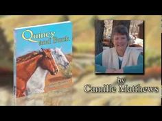 ▶ QUINCY and BUCK by Camille Matthews - YouTube