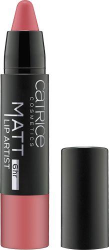 Matt 6hr Lip Artist 010
