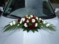 """Képtalálat a következőre: """"esküvői autódísz"""""""