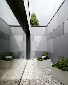 Projects / Residential / Projects - HERTL.ARCHITEKTEN