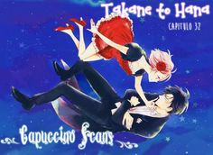 Takane to Hana Capítulo 32 página 5 - Leer Manga en Español gratis en NineManga.com